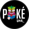 Poké Bar Logo